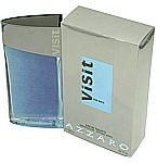 Visit after shave 75 ml azzaro