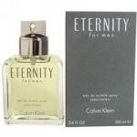Eternity after shave
