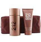 212 Sexy szett