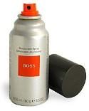 Boss In Motion Orange deo