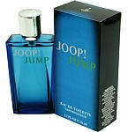 Jump after shave