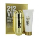 212 VIP woman set 50ml+100ml