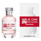 Girls can say anything tester